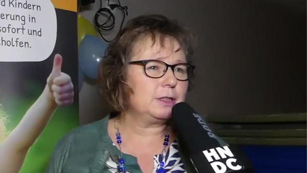 Brigitte Proy