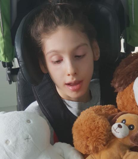 Projekt Adeli Therapie