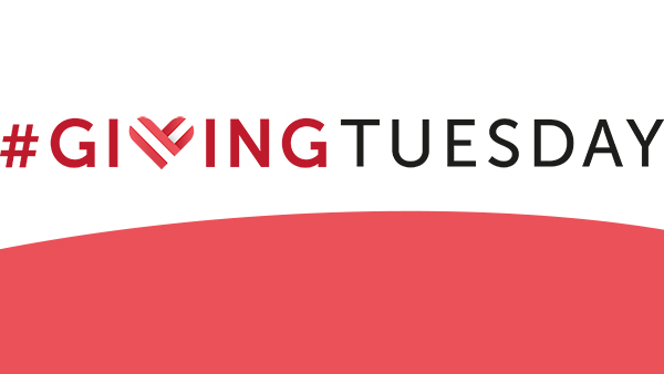 Giving Tuesday am 3. Dezember 2019