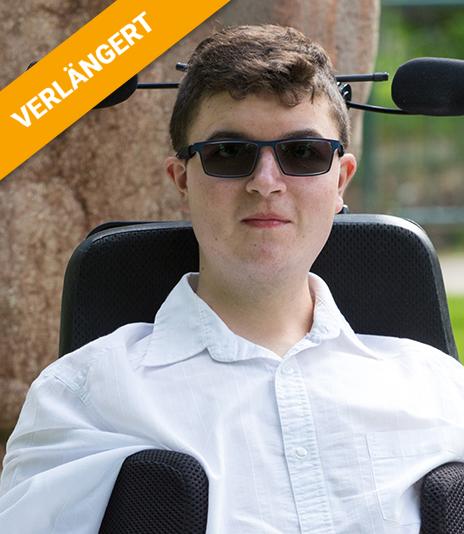 Projekt E-Rollstuhl