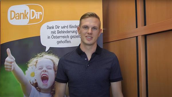 Sieh Dir das Interview mit dem Triathleten Patrick Grünbeck an