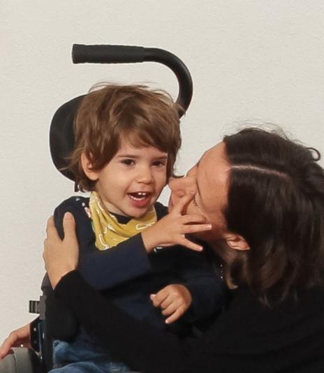 Projekt Rollstuhlrampe